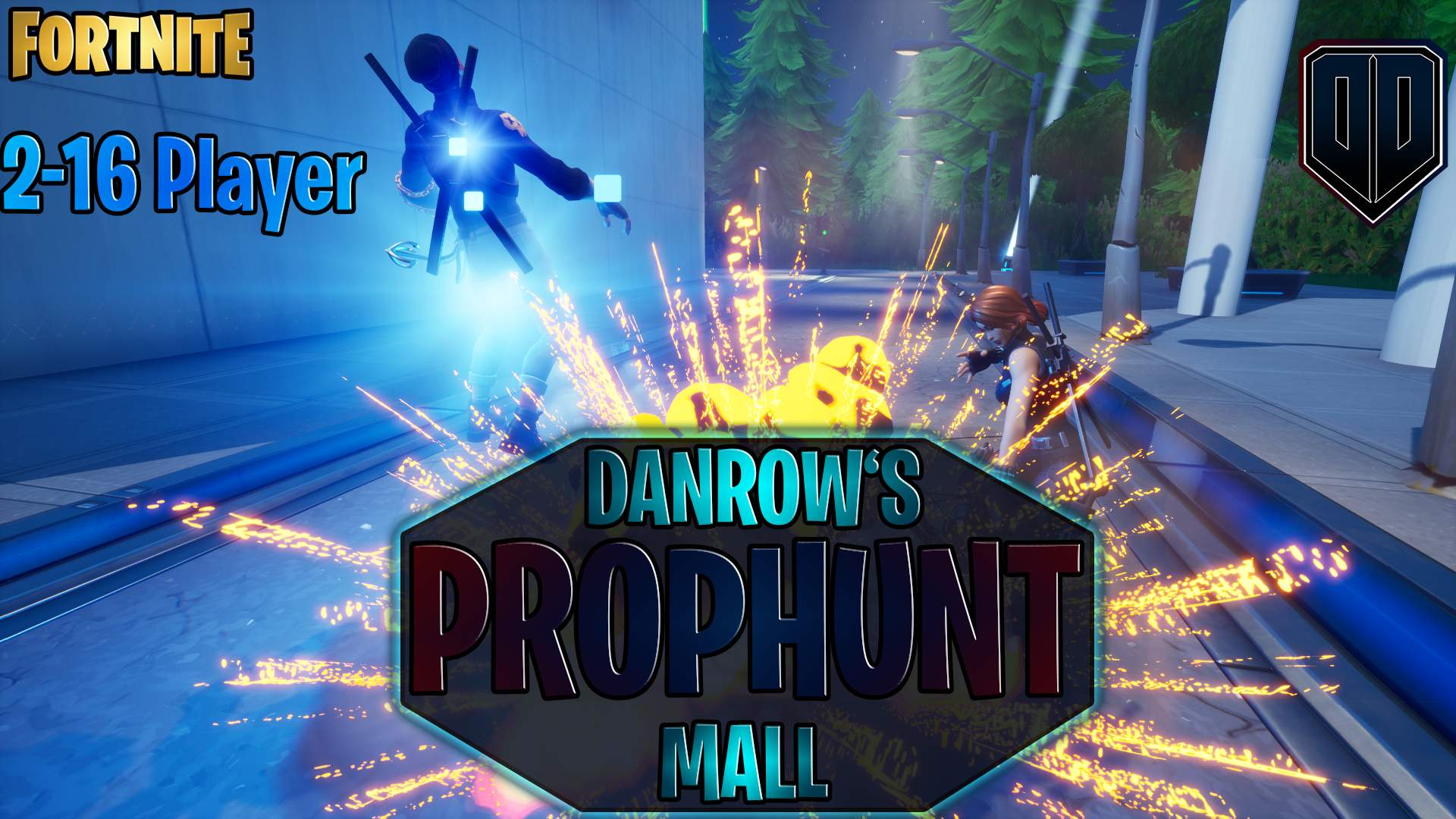 PROPHUNT MALL