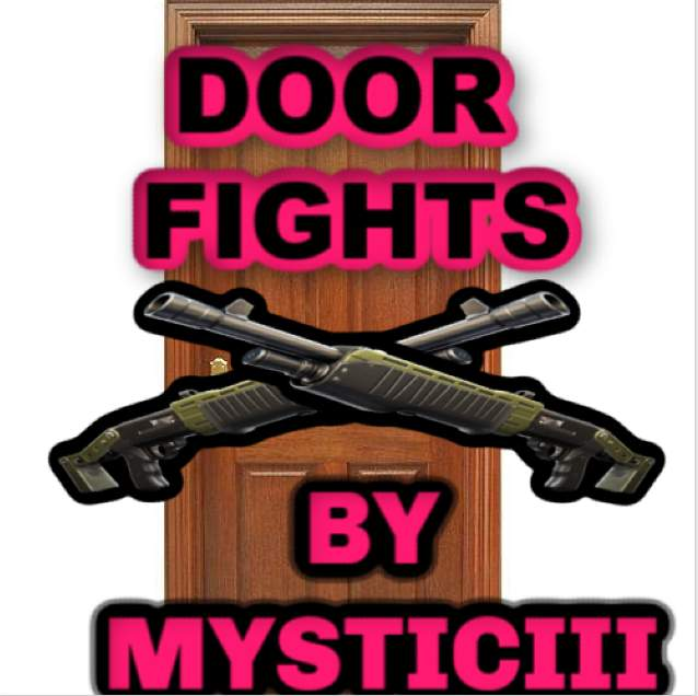 DOOR FIGHTS - V1.5.0