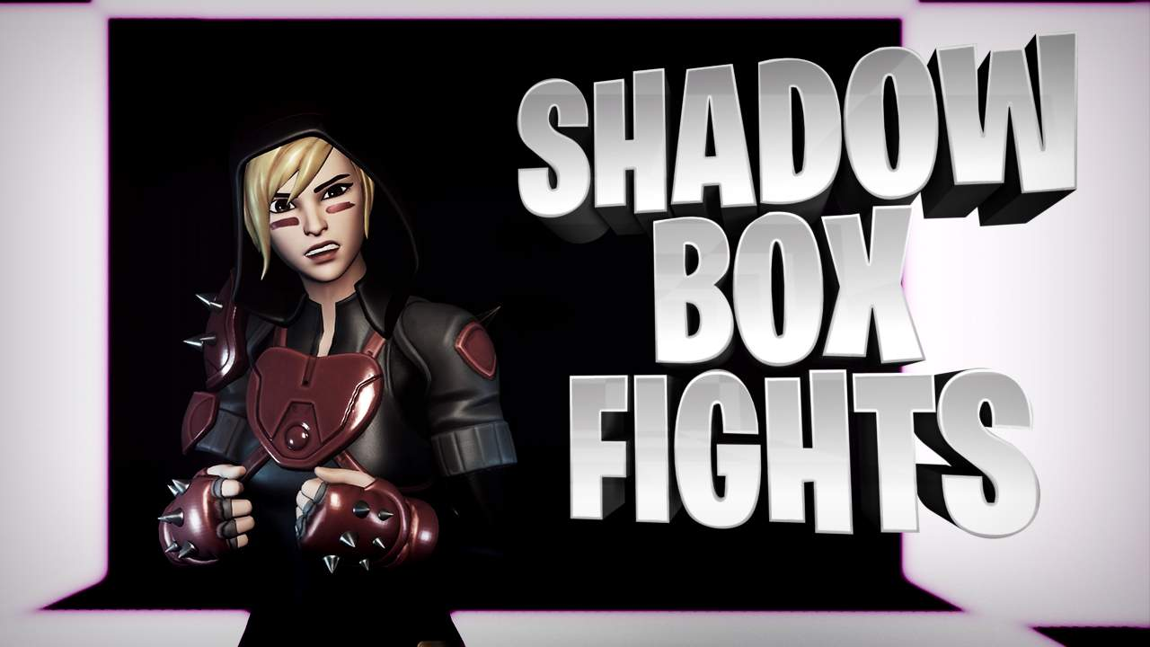 SHADOW BOX FIGHTS (STORM)