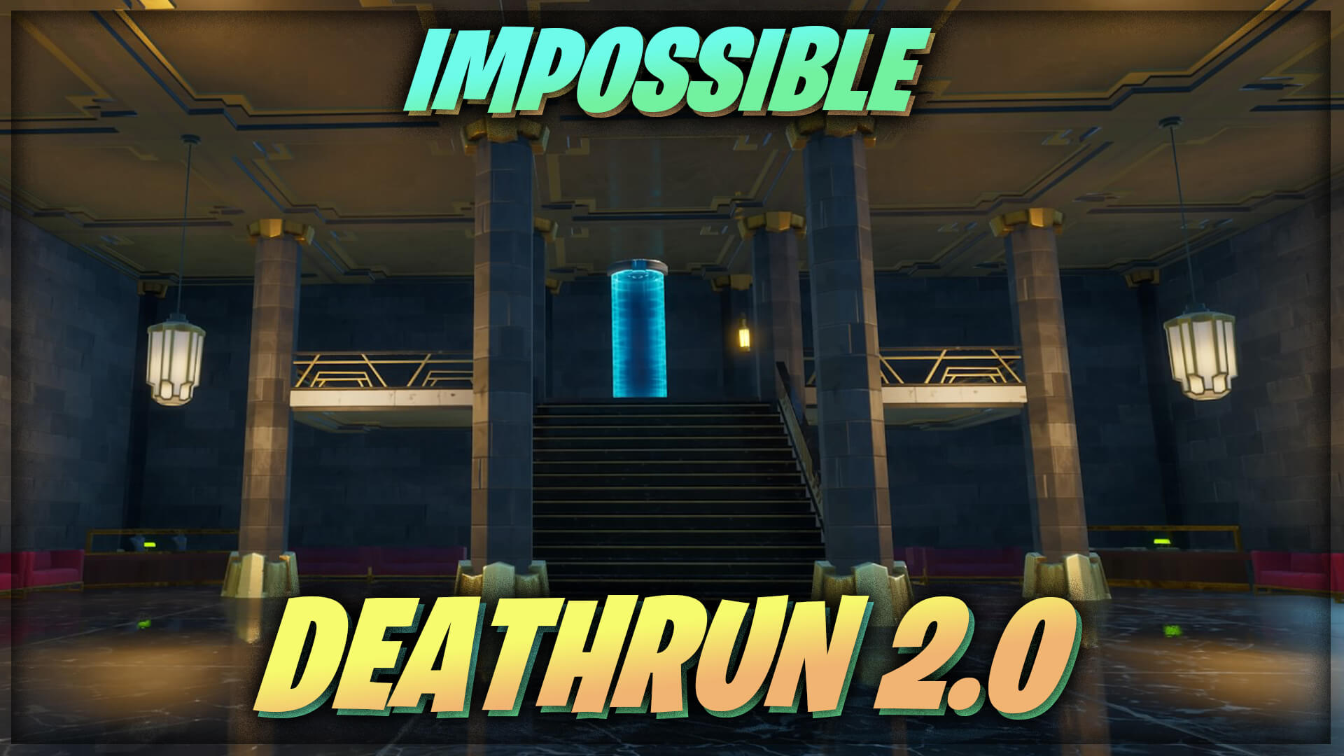 10 LEVEL DEATHRUN [EXTREMELY HARD]