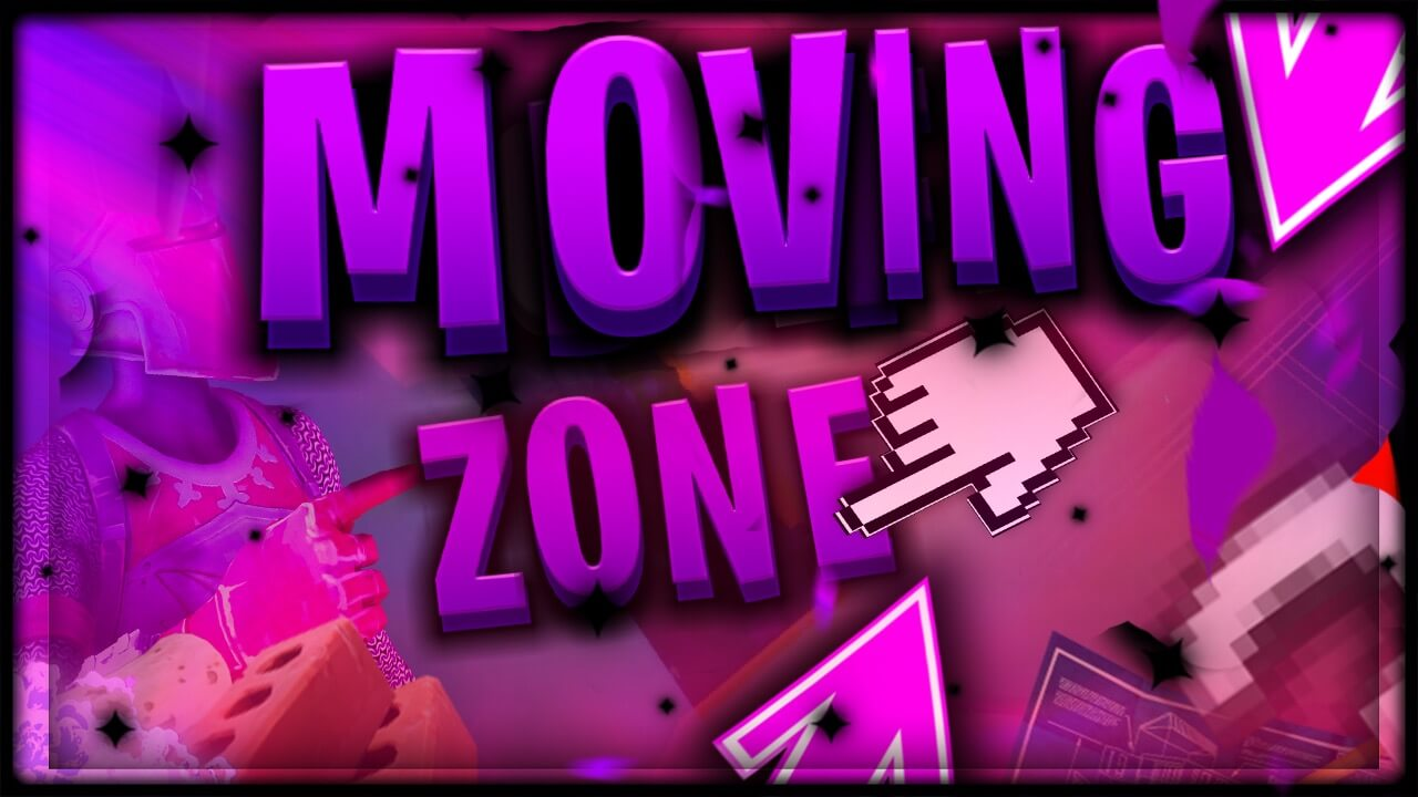MOVING ZONE V2 TASERFACE