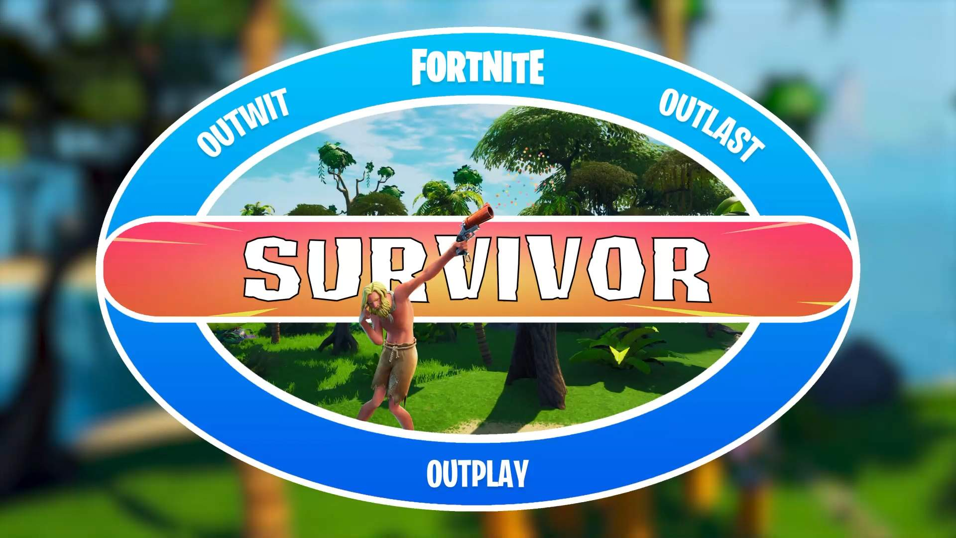 FORTNITE: SURVIVOR