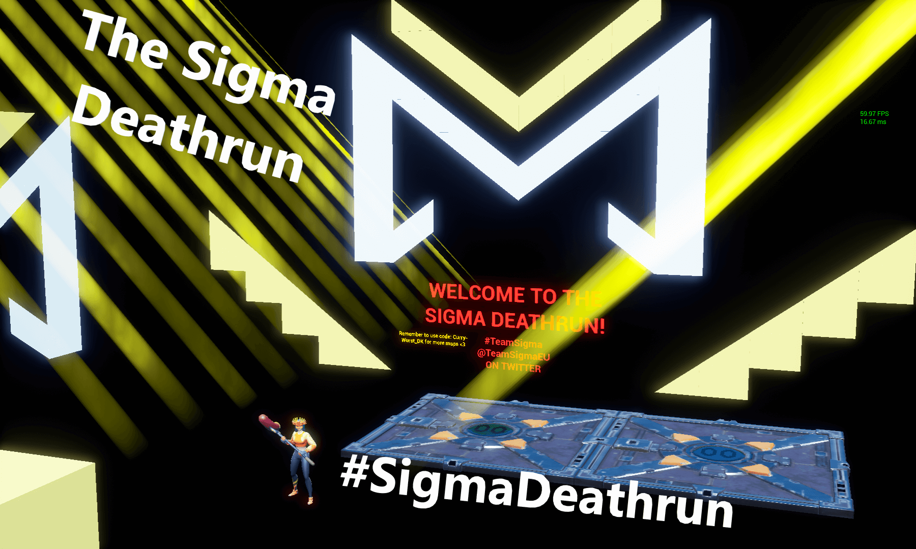 THE SIGMA DEATHRUN