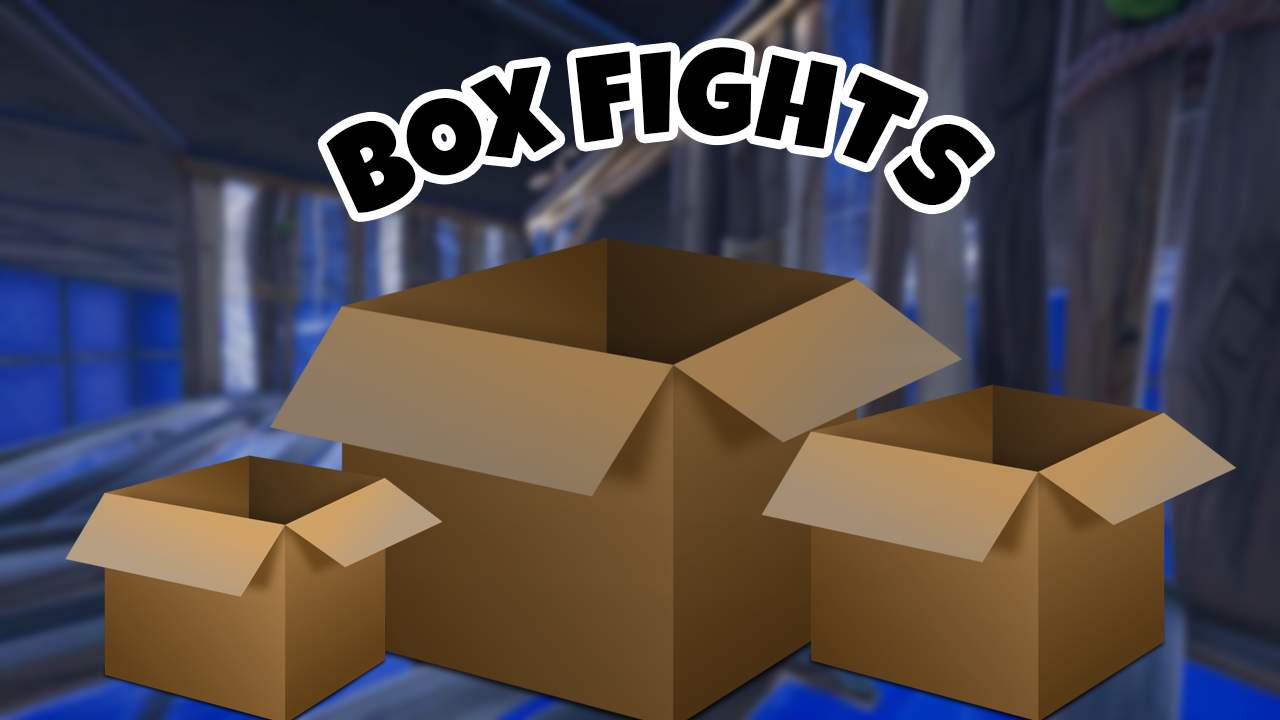 BOX FIGHTS