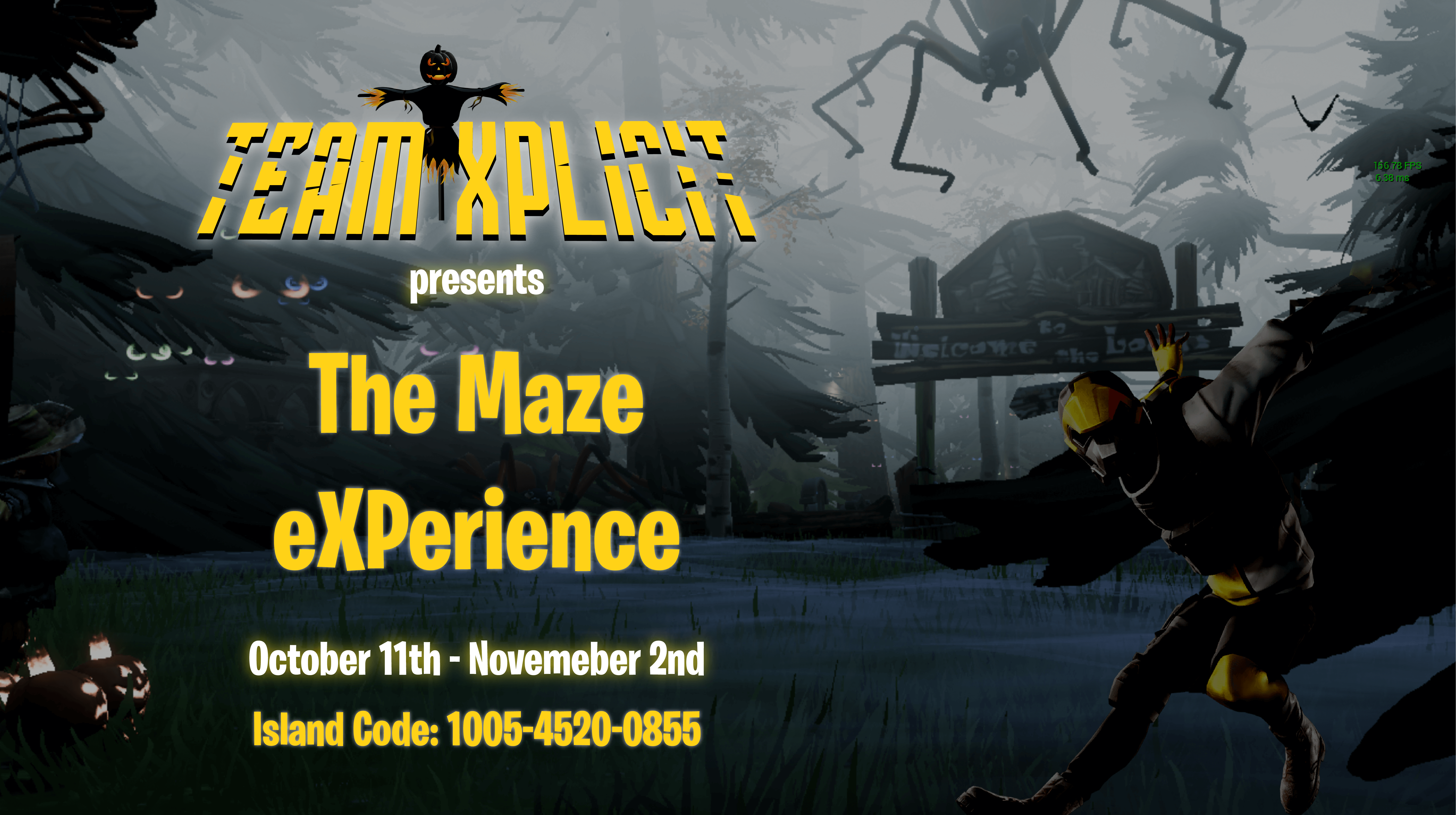 MAZE EXPERIENCE BY TEAM XPLICIT