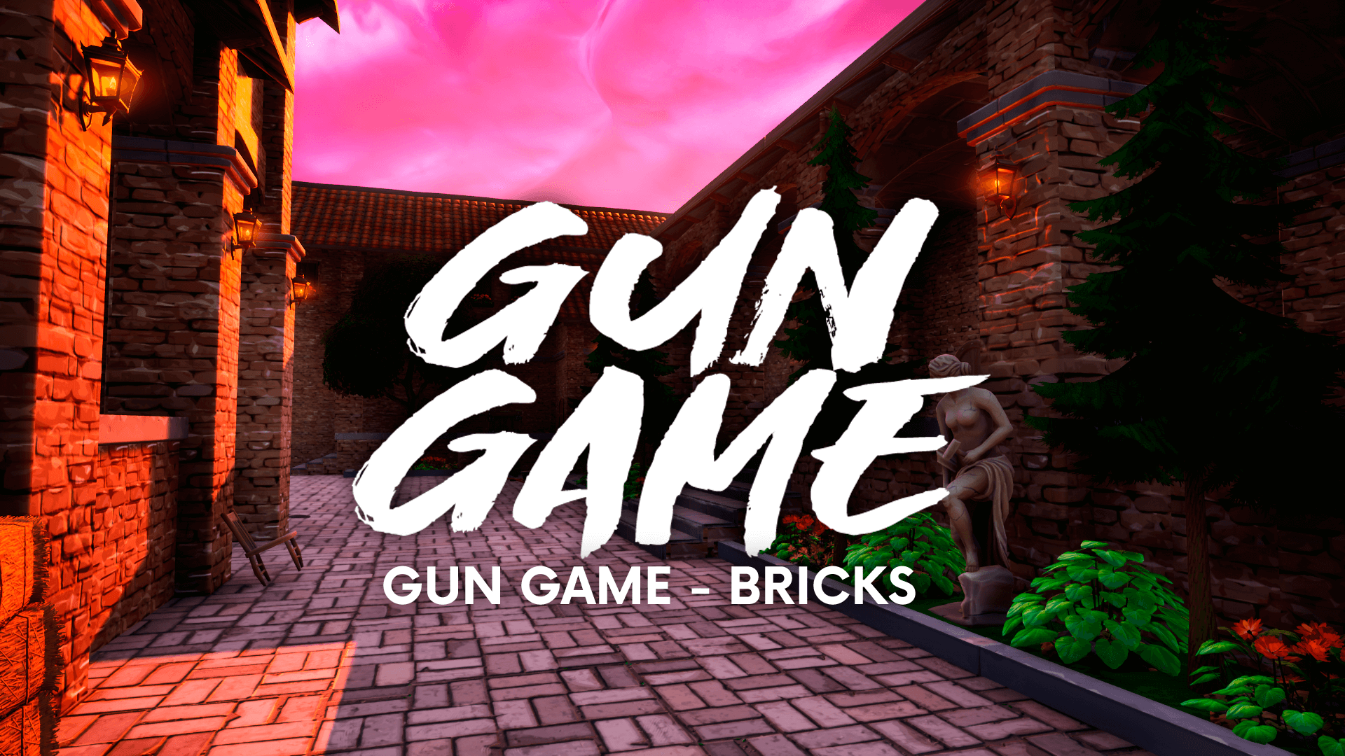 GUN GAME - BRICKS