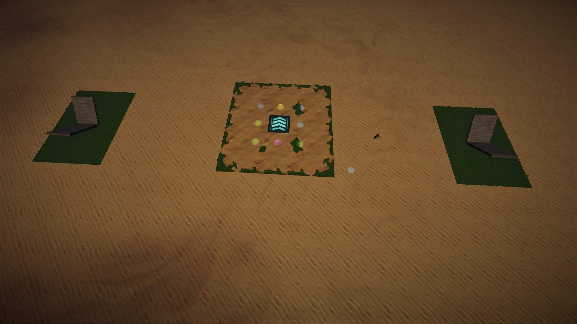 1V1 BUILD FIGHT MAP 2