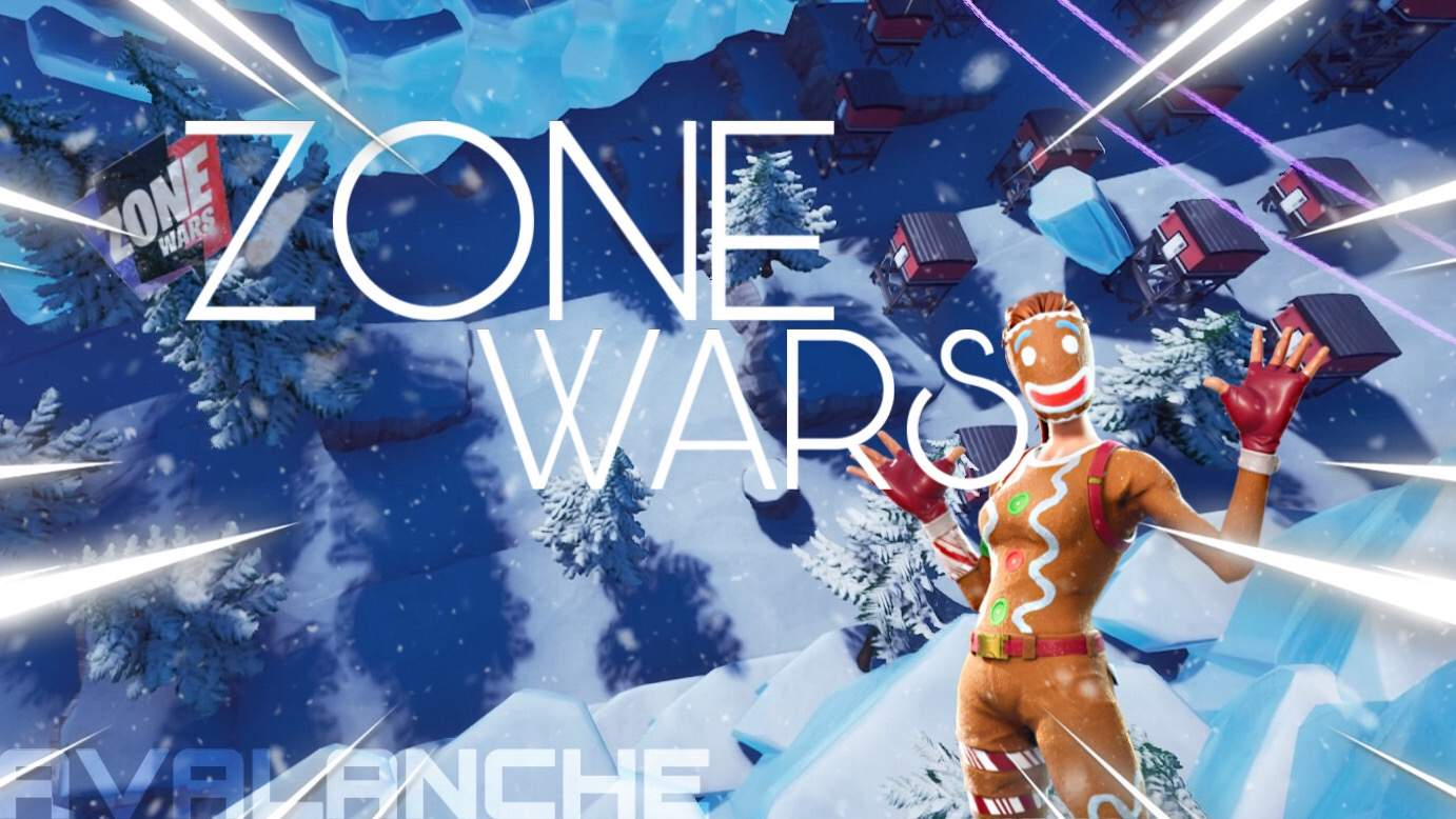 ZONE WARS | AVALANCHE