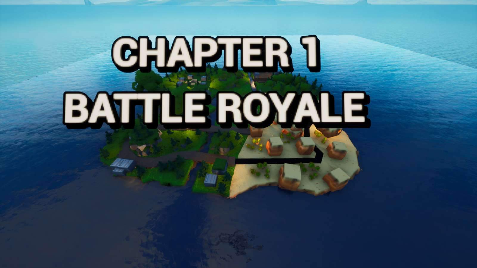 Chapter 1 Royale!