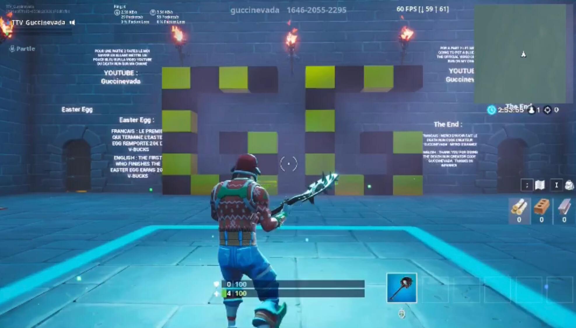Fortnite Creative Map Codes - Find Fortnite Creative Island