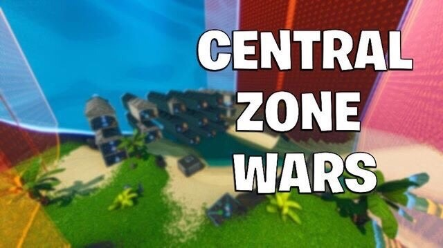 CENTRAL ZONE WARS
