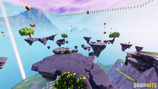 SKY SNIPES - Fortnite Creative Codes - Dropnite com