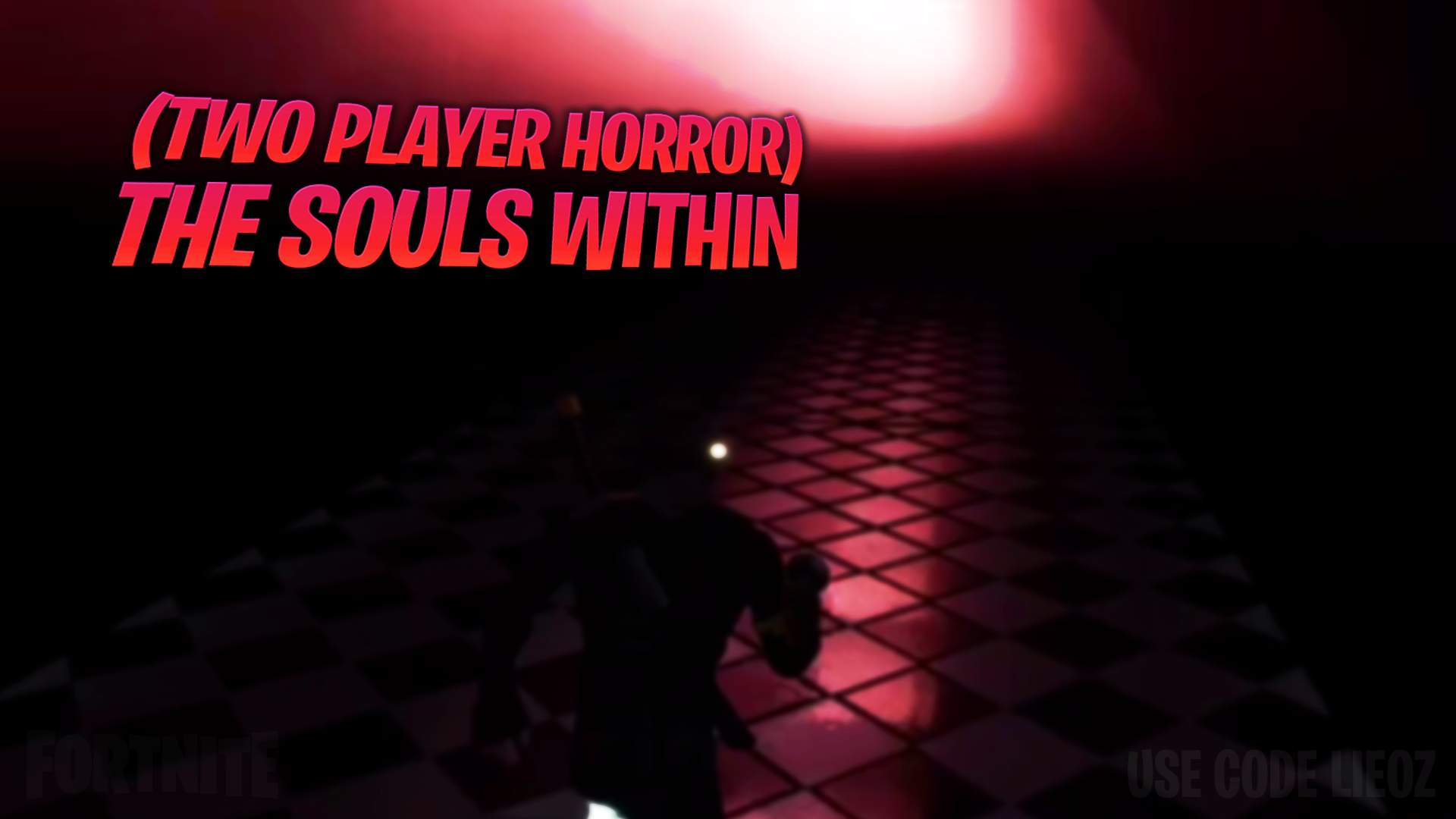 THE SOULS WITHIN (HORROR) DUO