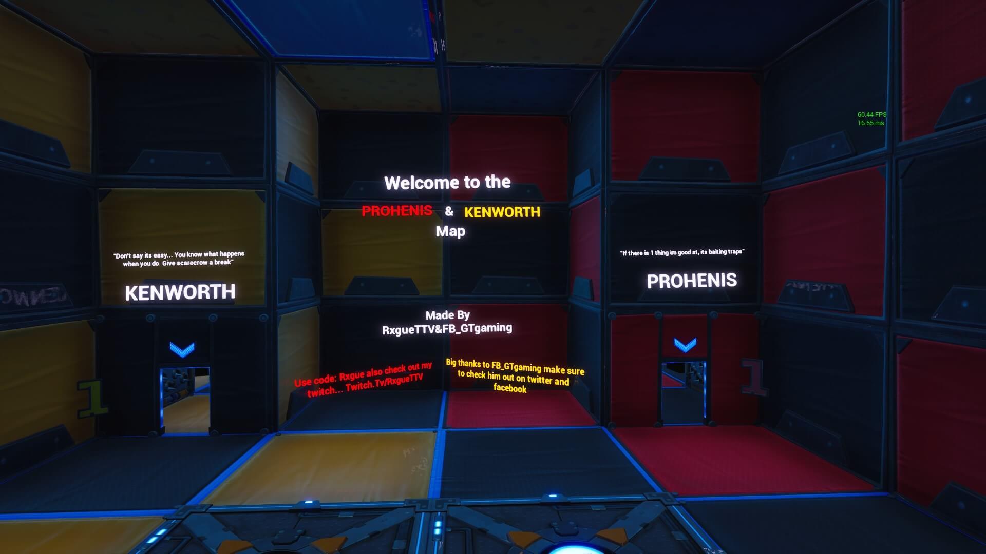 Fortnite Mini Game Map Codes - Fortnite Creative Codes - Dropnite com