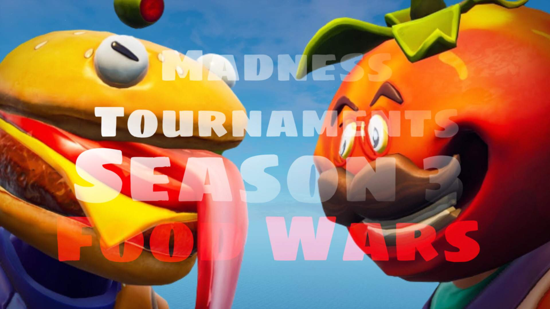 MADNESS TOURNAMENTS SEASON 3
