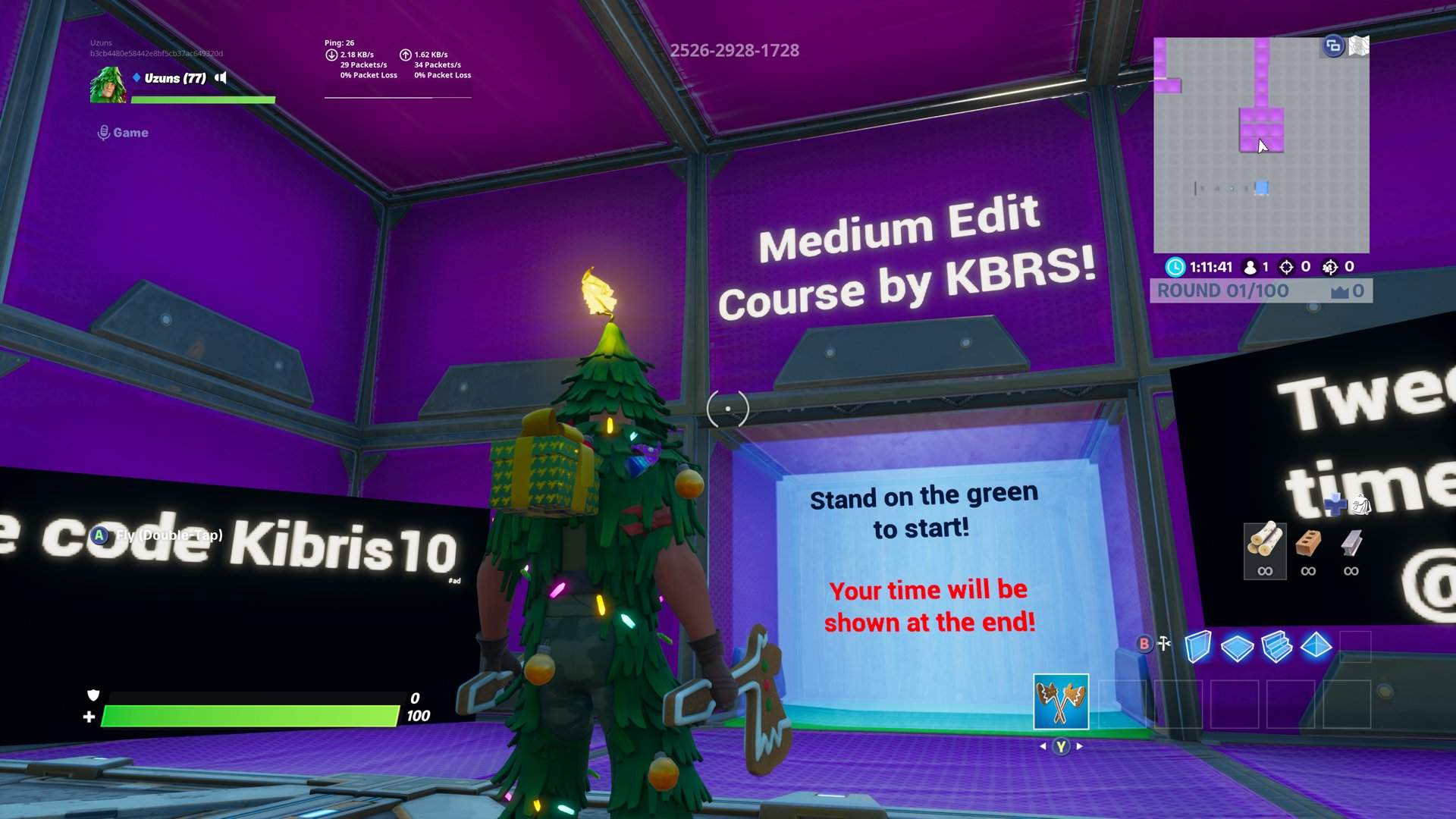 MEDIUM EDIT COURSE BY KBRS