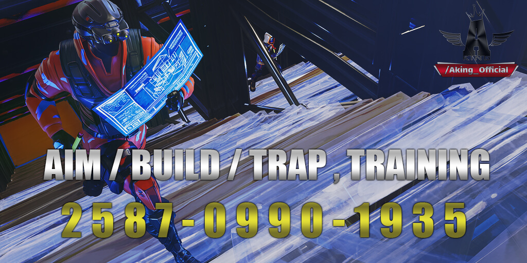 AIM / BUILD / TRAP , TRAINING