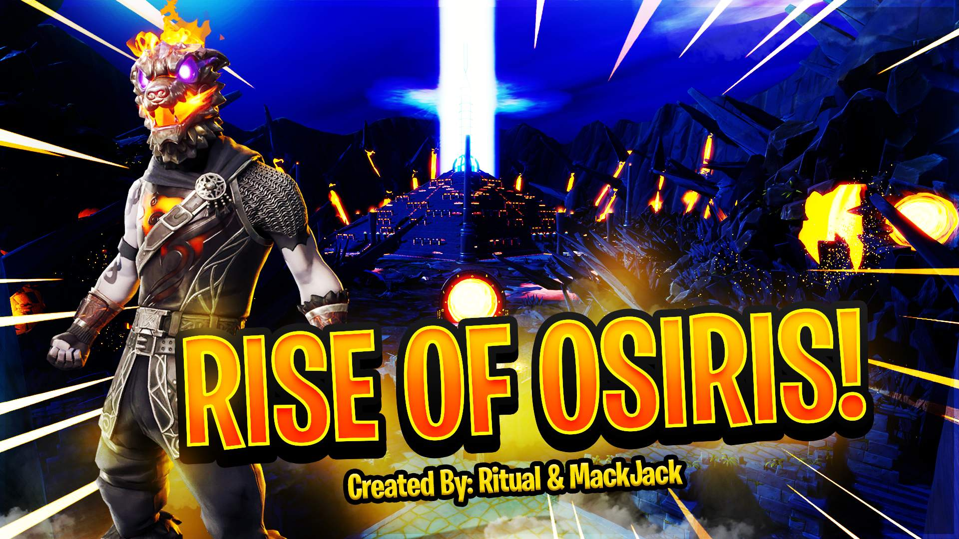👑RISE OF OSIRIS - KING OF THE HILL👑