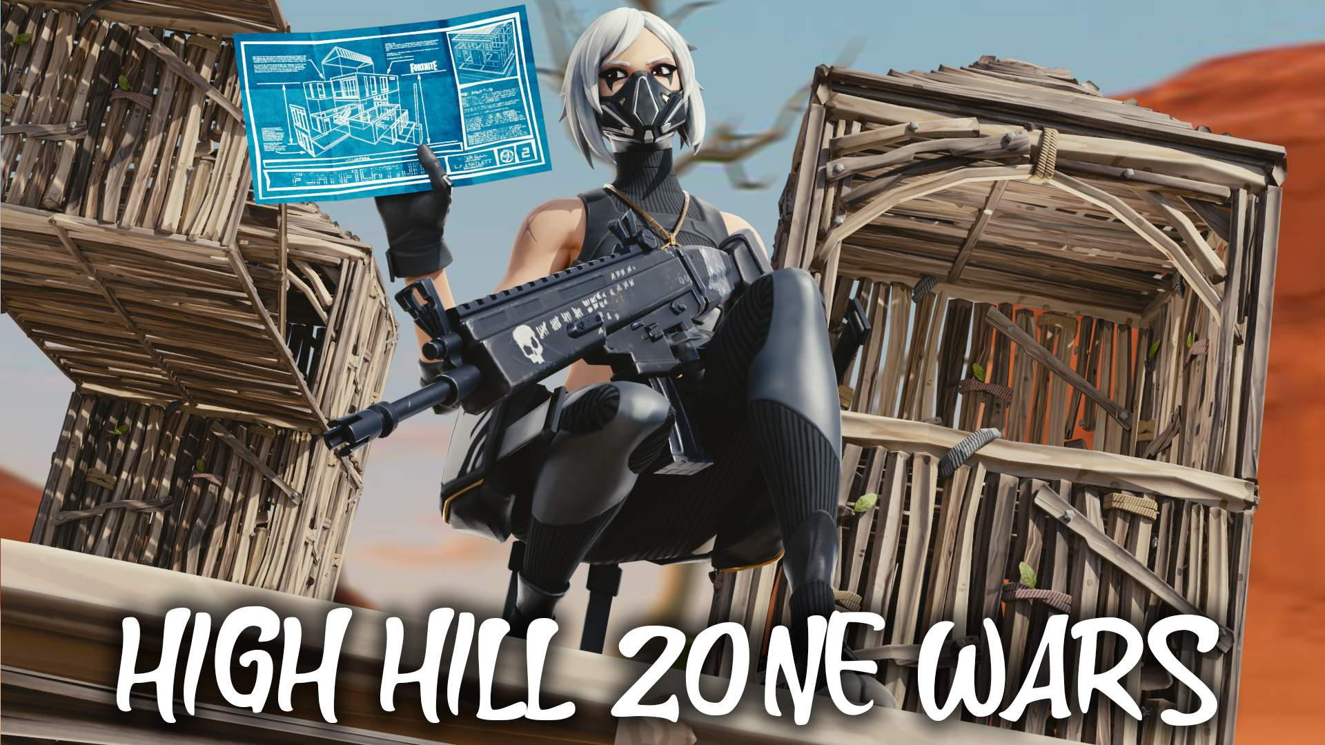 HIGH HILL ZONE WARS