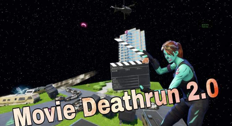 MOVIE DEATHRUN 2.0