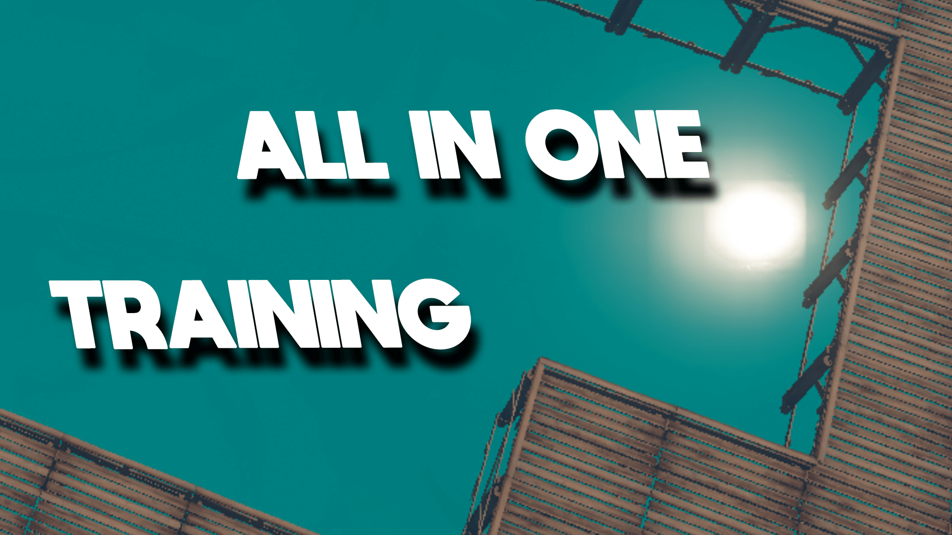 ALL IN ONE TRAINING