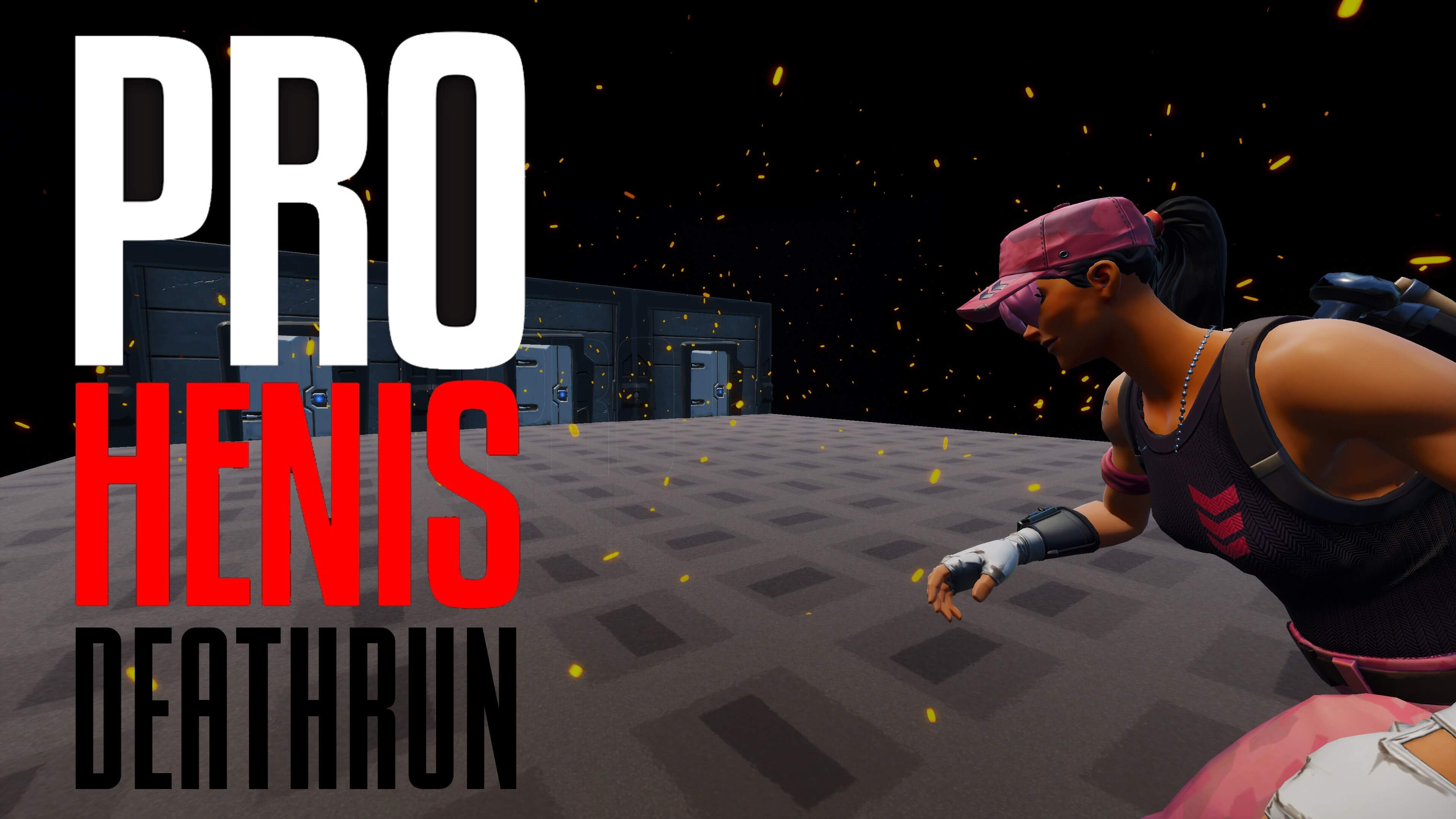 PROHENIS | EVERYTHING DEATHRUN | MEDIUM