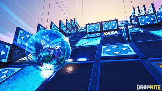 BALLER DEATHRUN - Fortnite Creative Codes - Dropnite com
