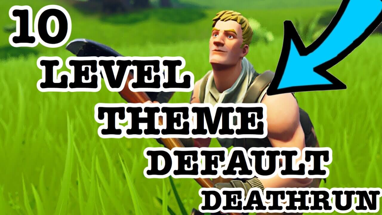 THEME DEFAULT DEATHRUN 1.0