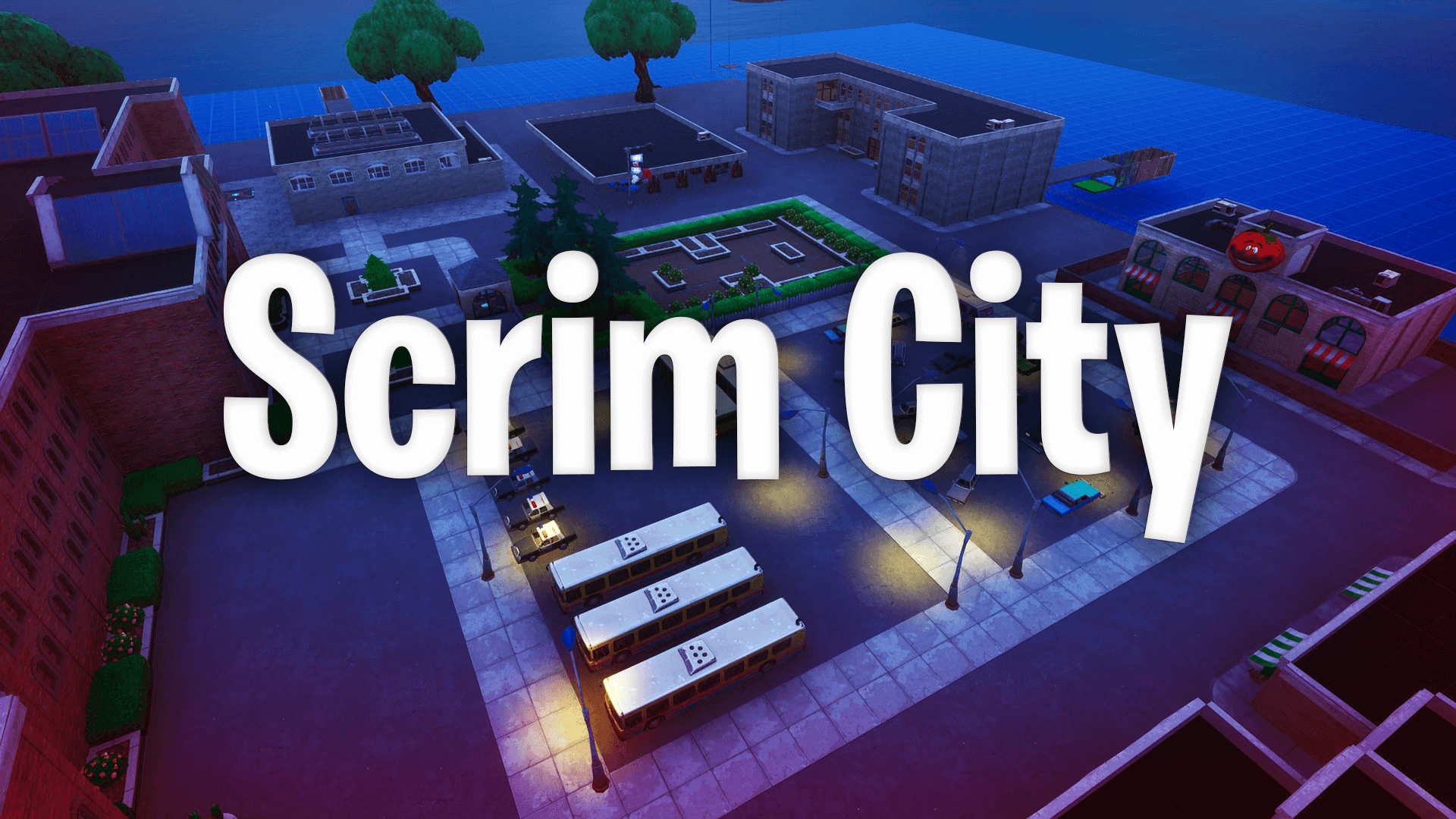 SCRIM CITY! [LAST CIRCLE MAYHEM]