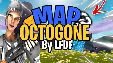 OCTOGONE GAME / LFDF