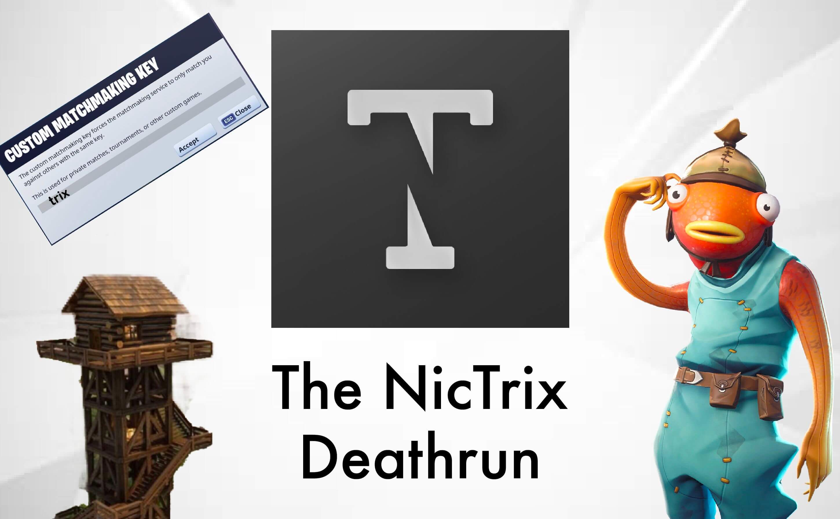 THE NICTRIX DEATHRUN