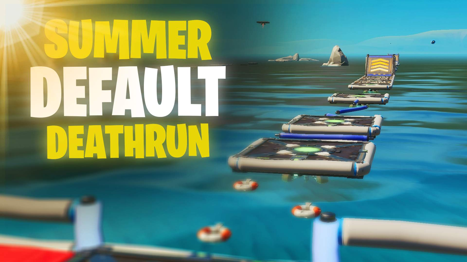 SUMMER DEFAULT DEATHRUN
