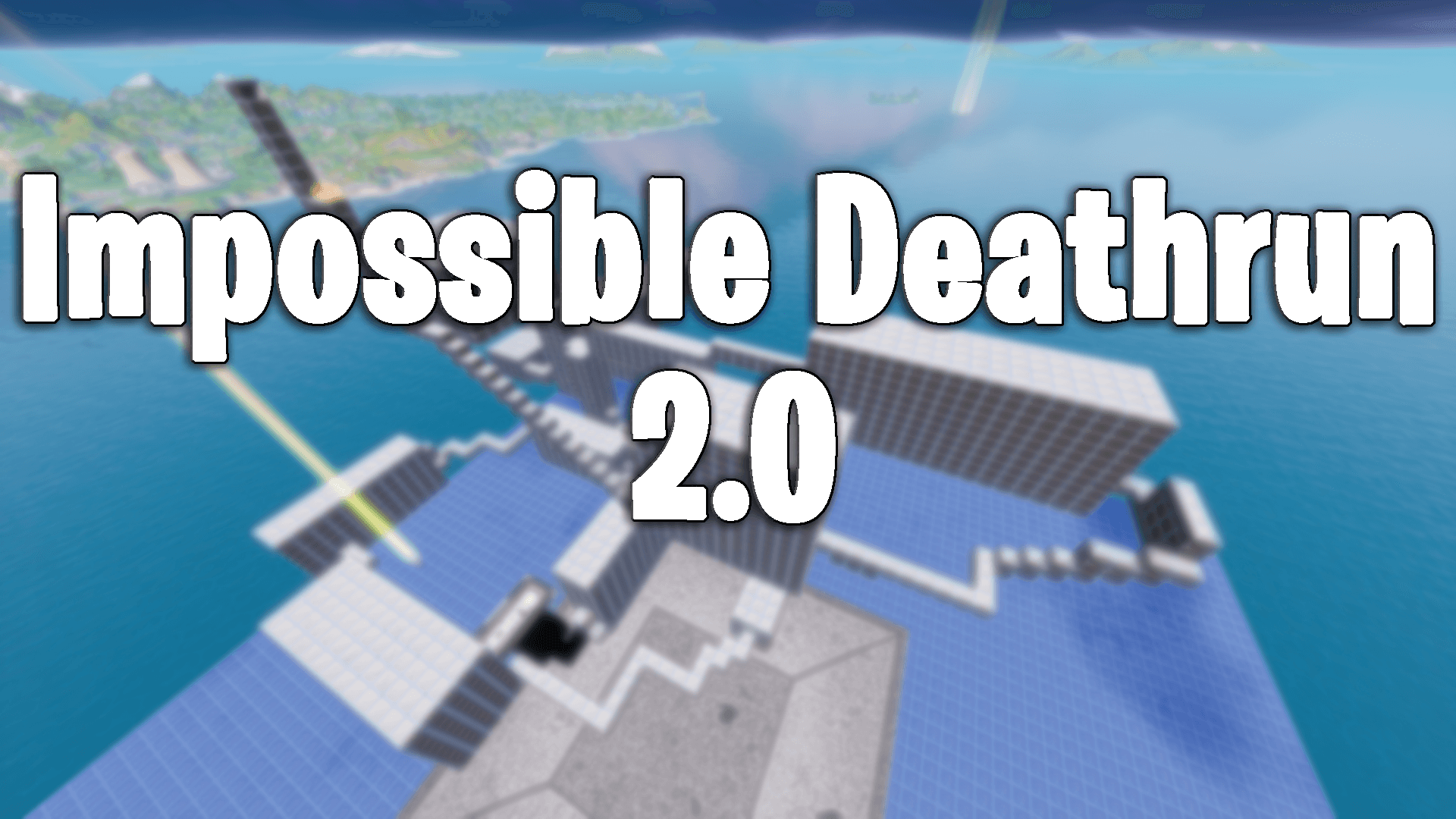 IMPOSSIBLE DEATHRUN 2.O