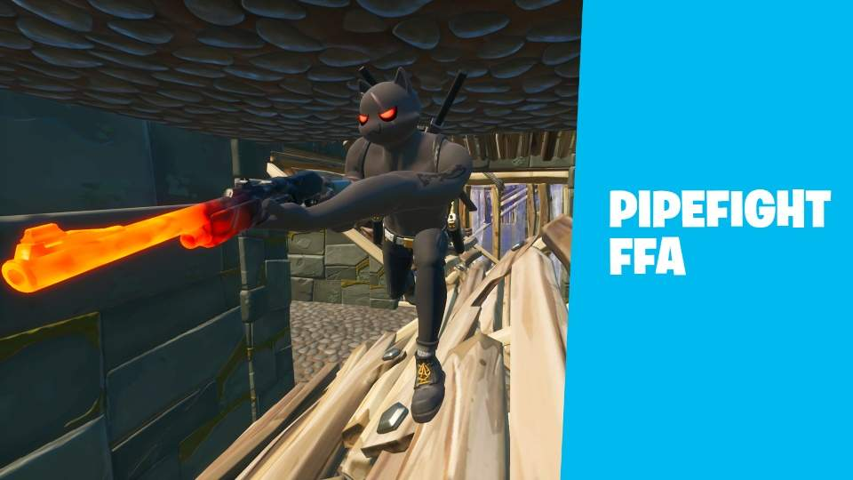 PIPE FIGHT FFA