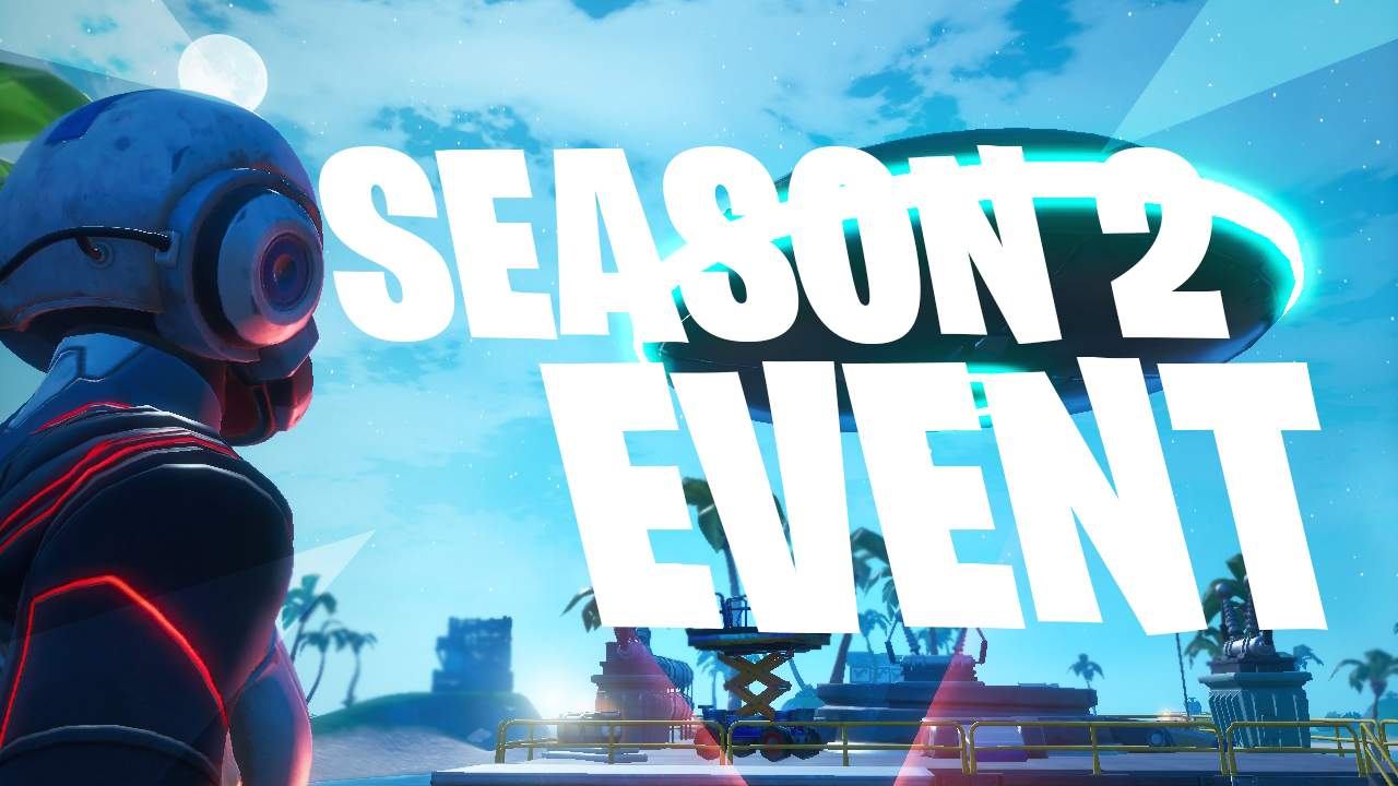 EVENT SEASON 2 (SOLO)