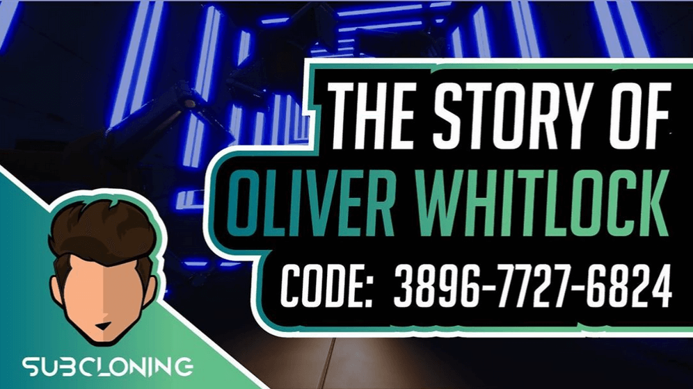 THE STORY OF OLIVER WHITLOCK