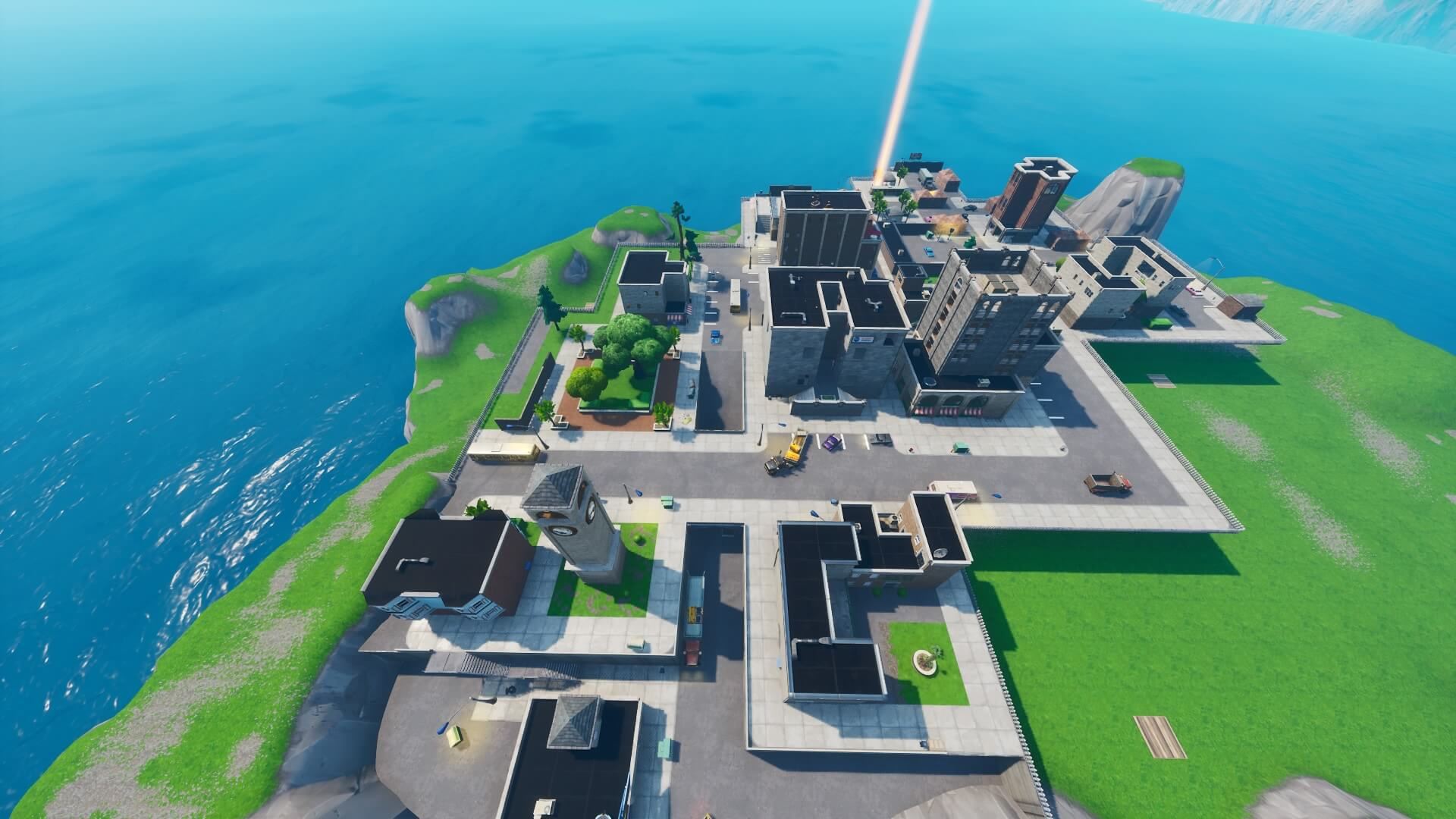 TILTED TOWERS UPHILL ZONE WARS (DUOS)