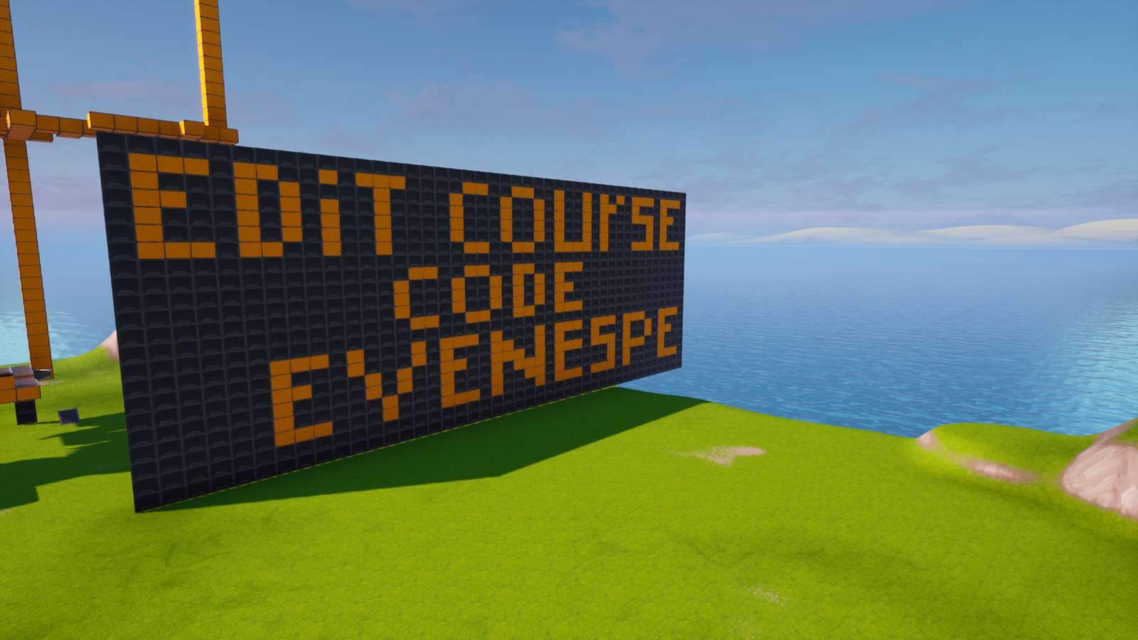 EDIT COURSE BY EVENESPE