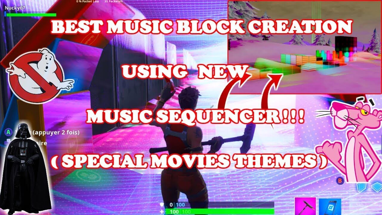 YOUTUBE-NUCKY67 MUSIC MAP : MOVIES THEME