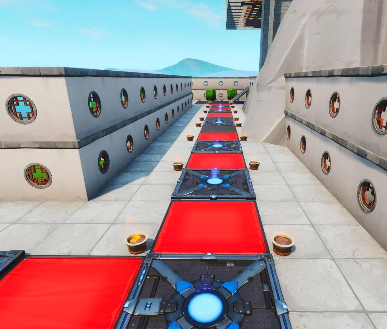 The Board Game Of Doom Fortnite Creative Map Codes