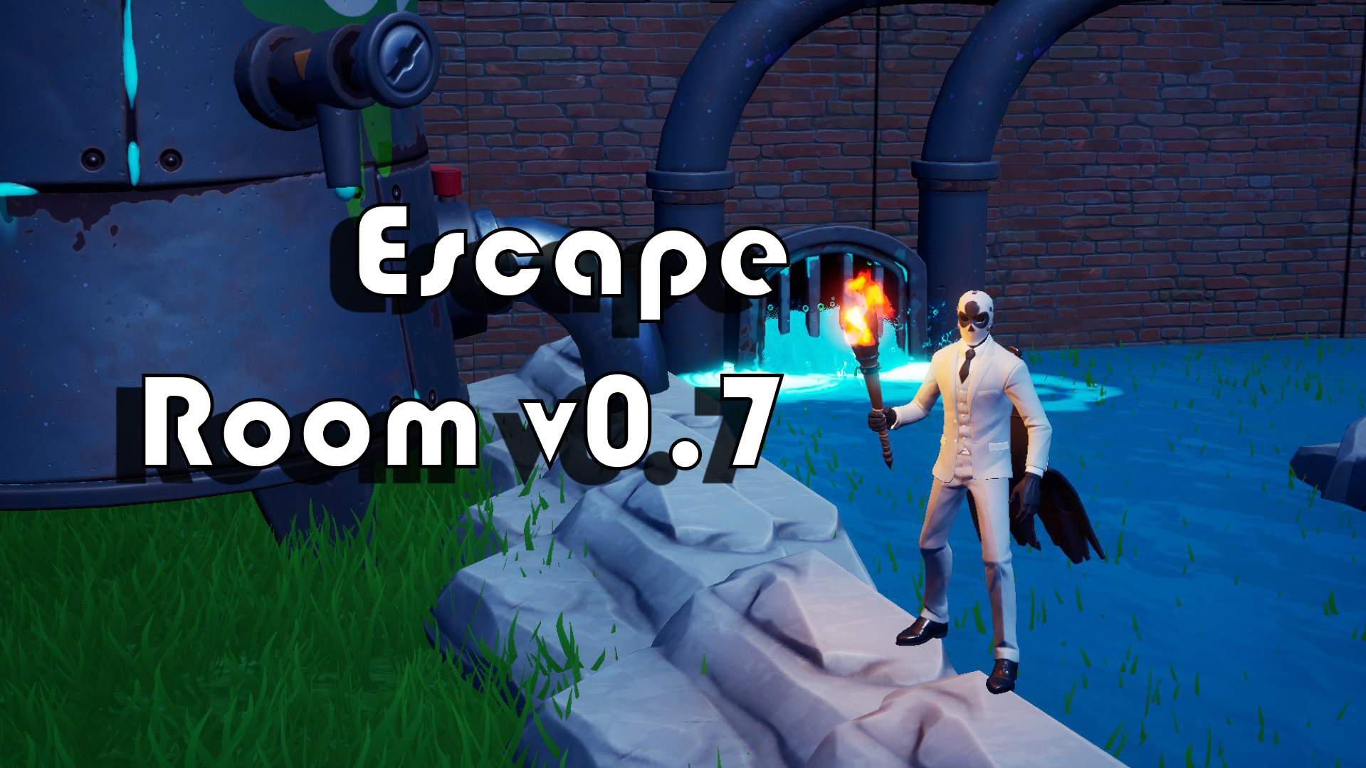 ESCAPE ROOM V0.7