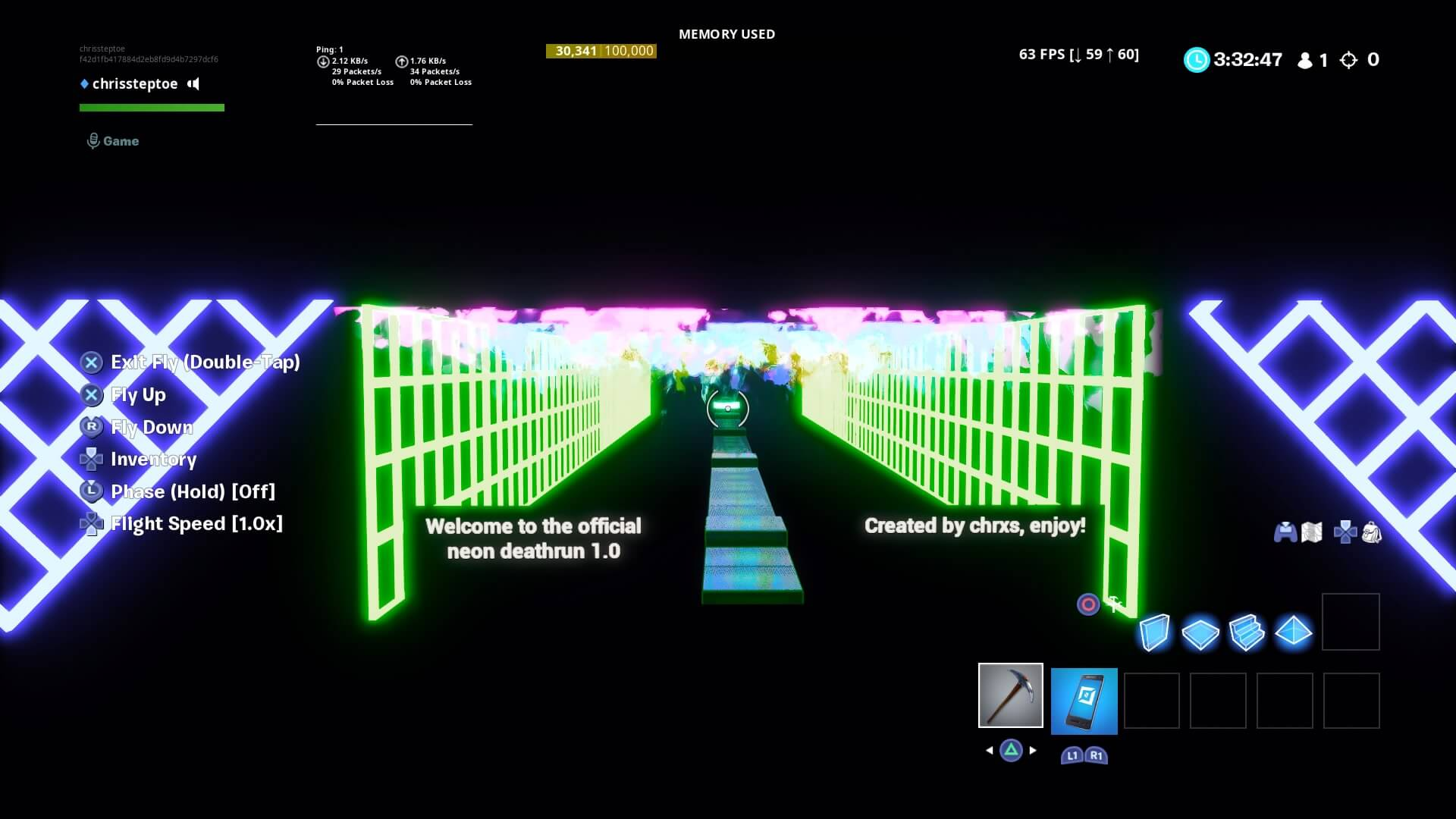 Fortnite Creative Adventure Map Codes - Fortnite Creative