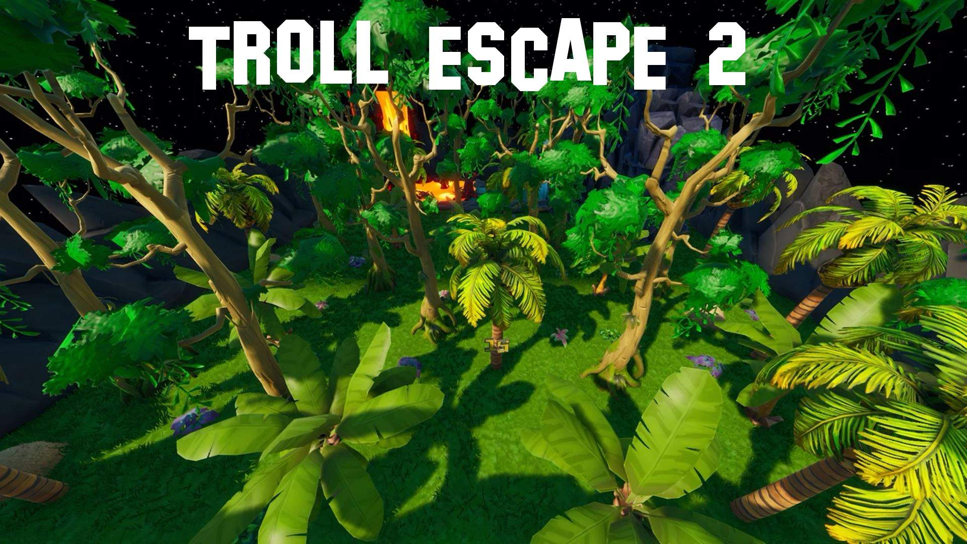 TROLL ESCAPE 2