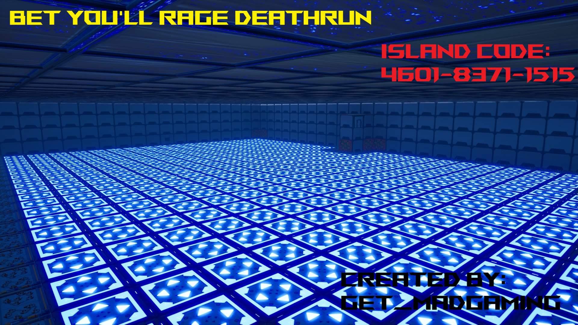 New Deathrun Take 2 Roblox Rage New Maps Bet You Ll Rage Deathrun Fortnite Creative Map Codes Dropnite Com