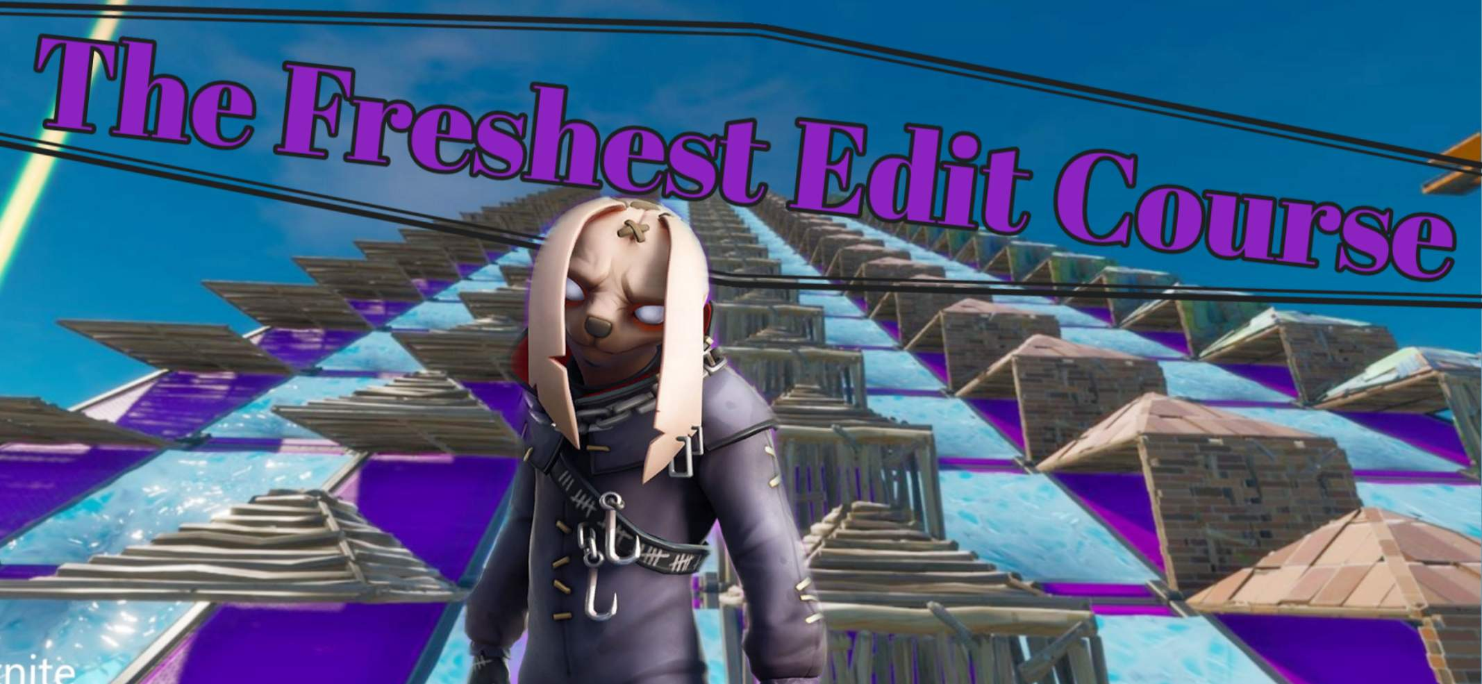THE FRESHEST EDIT COURSE