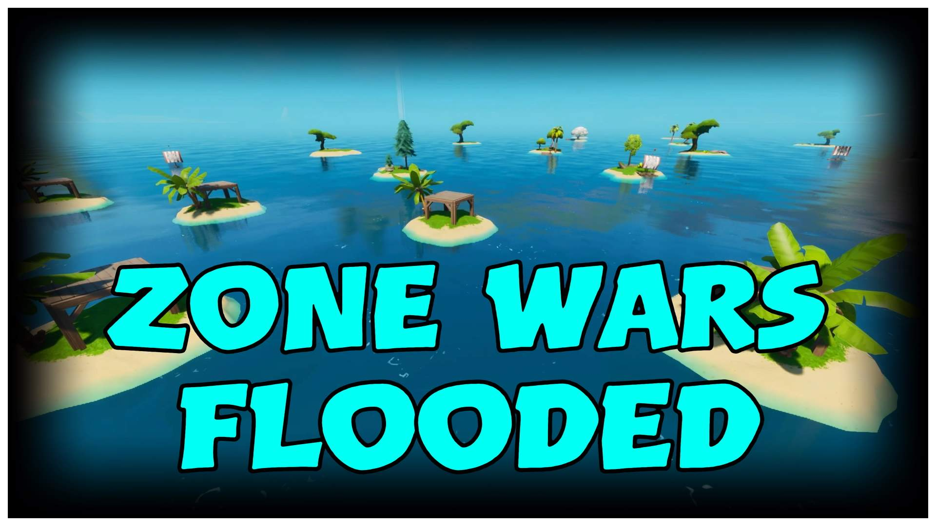 ZONE WARS FLOODED | FFA