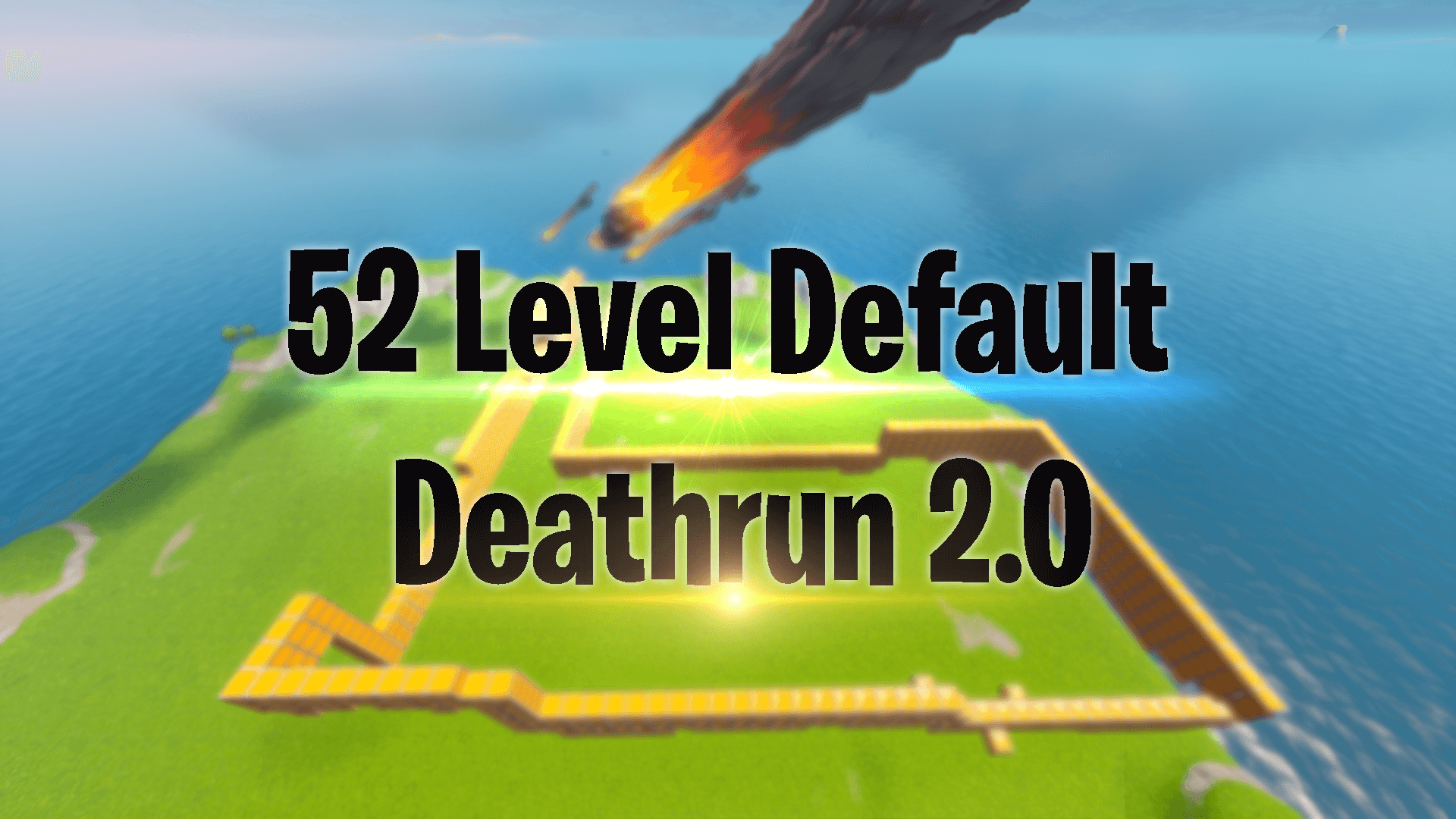 52 LEVEL DEFAULT DEATHRUN 2.0