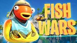 Fish Wars Fortnite Creative Map Codes Dropnite Com