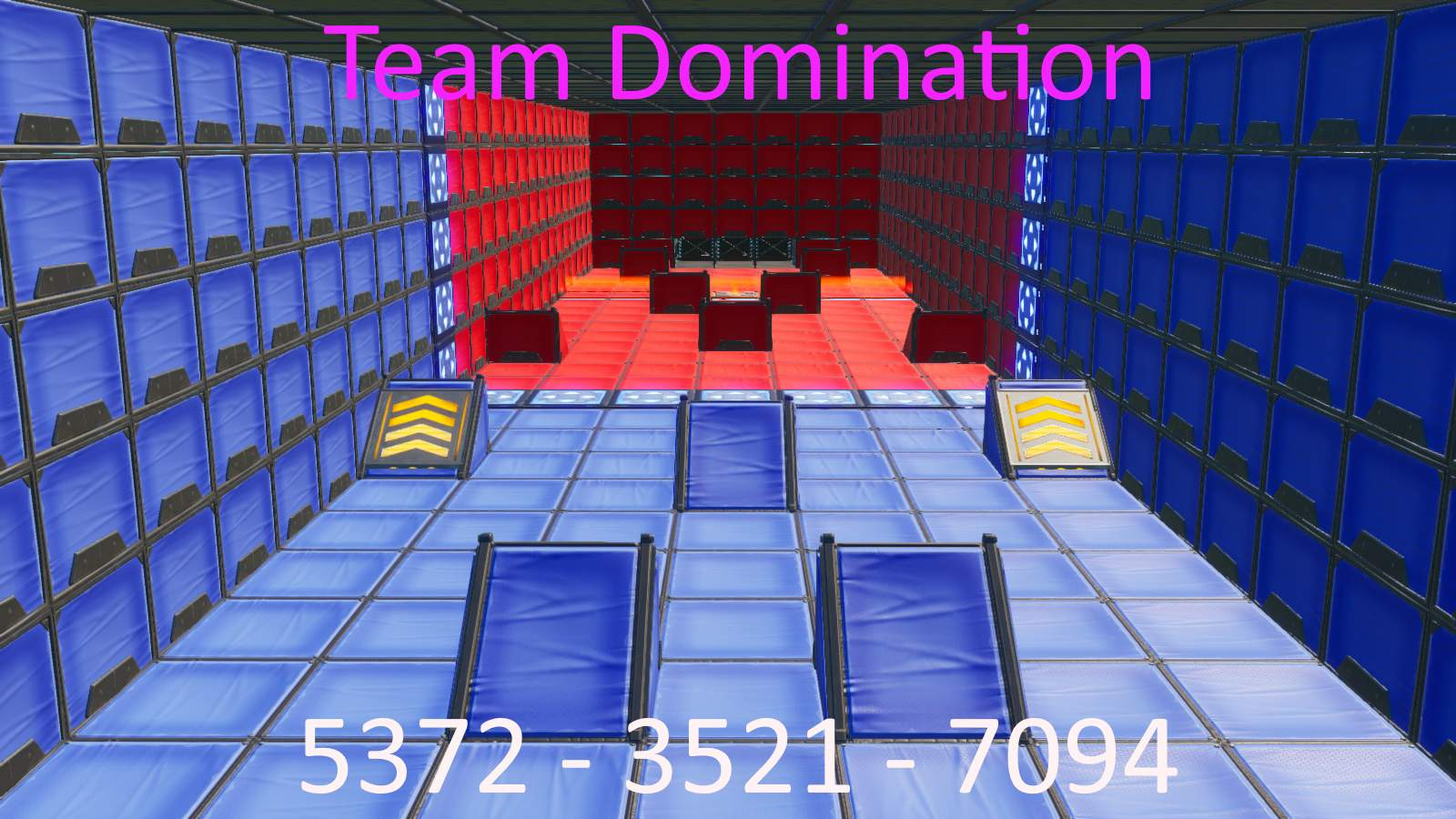 TEAM DOMINATION