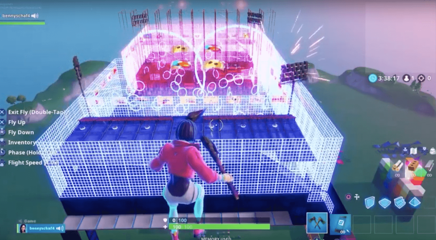 CLINGER DODGEBALL